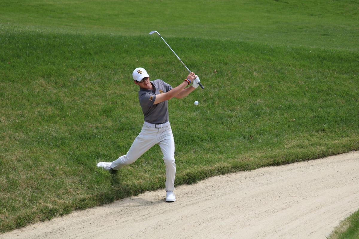 Baylor golf