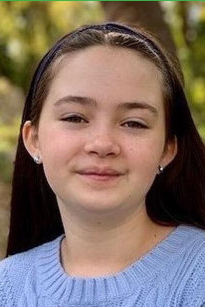 Abigail Olmstead