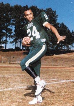 Hall of Fame profile: Longview's triple threat an East Texas legend