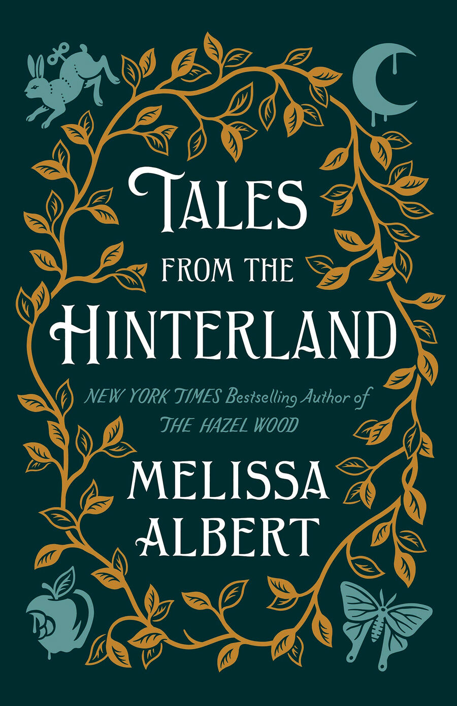 Tales of the Hinterland