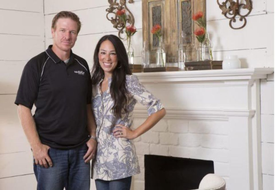 gaineses to remodel 13 more local homes for hgtvu0027s u0027fixer upperu0027 business wacotribcom - Shows On Hgtv