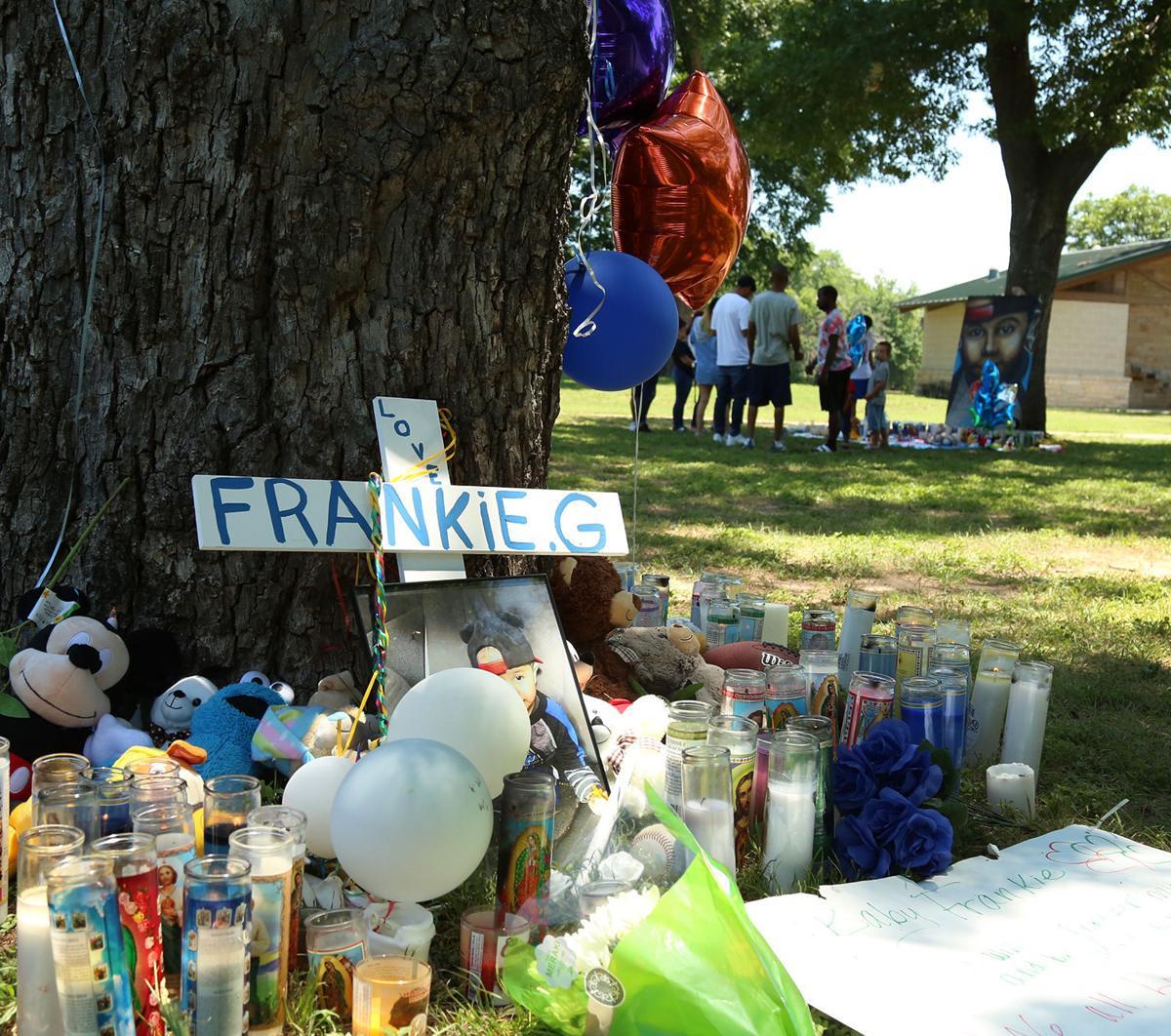Gonzalez memorial