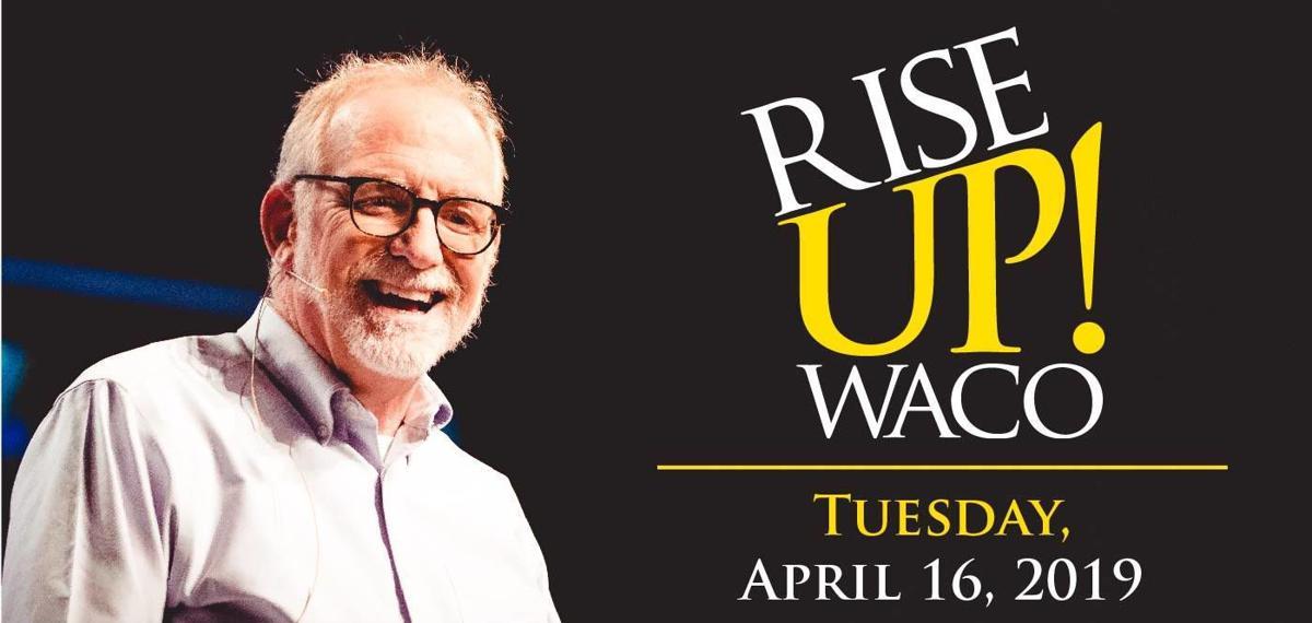 Rise Up Waco