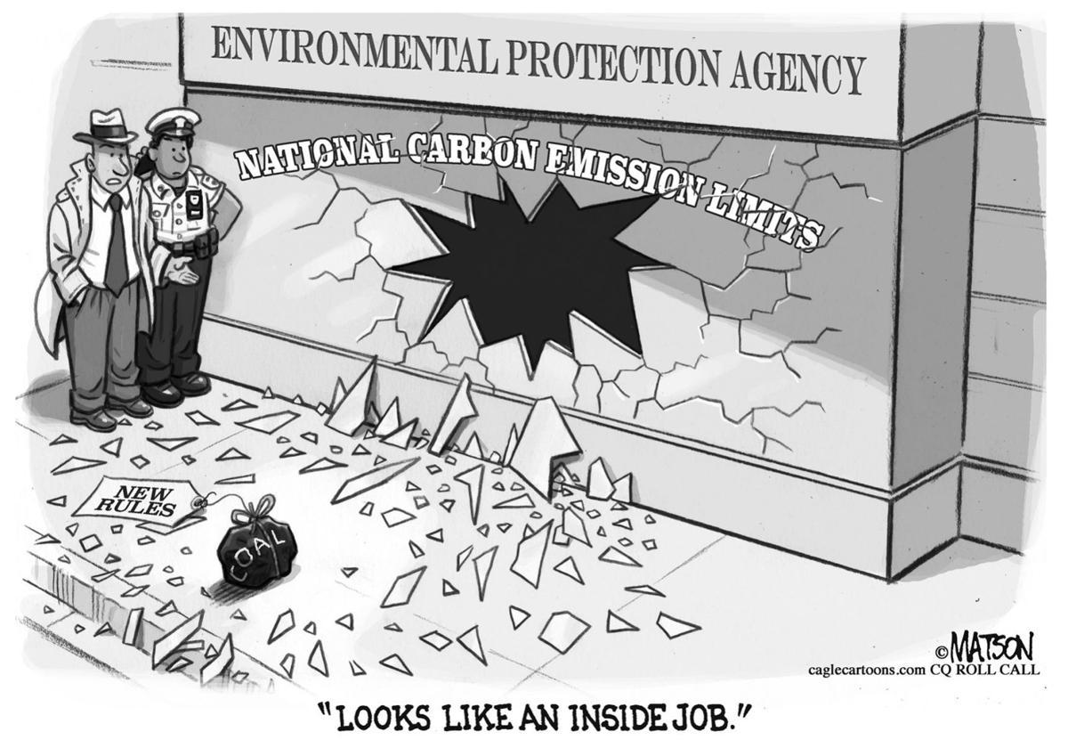 Tuesday cartoon