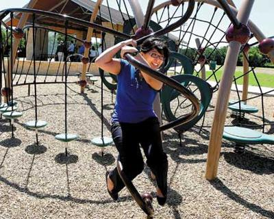 Waco leaders rave about new Cameron Park 'Northern Gateway' at ribbon-cutting