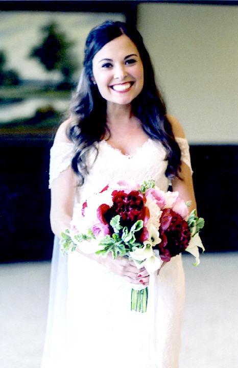 Hudiburg-Wayman   Weddings   wacotrib.com