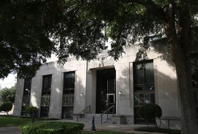 Waco City Hall (copy) (copy)