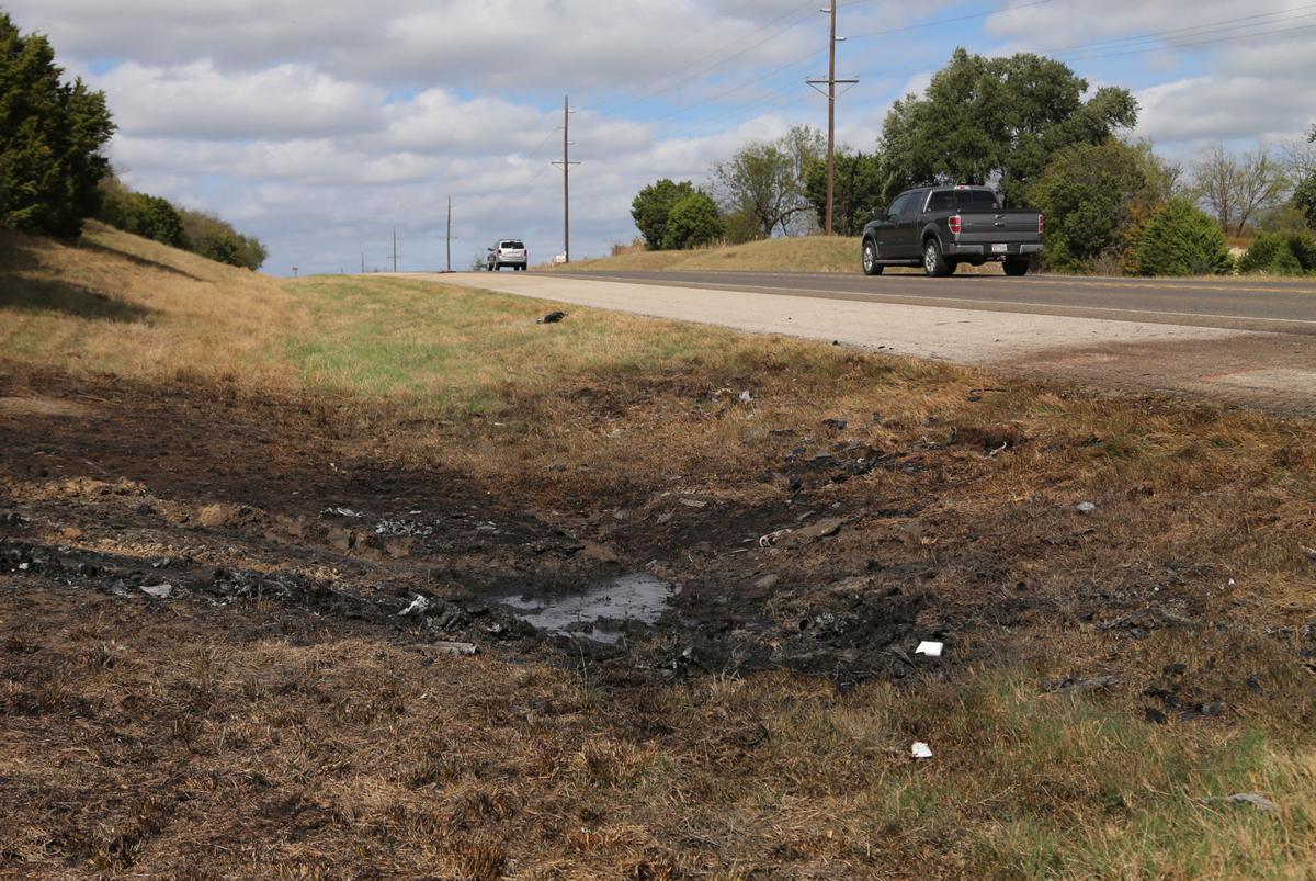 Highway 6 wreck