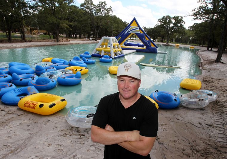 More Attractions Planned At Bsr Cable Park Business