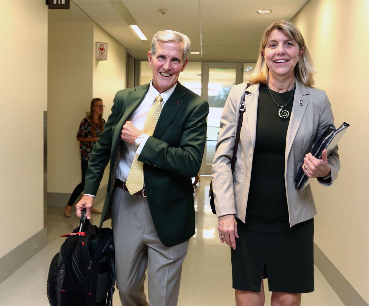 Allison and Livingstone
