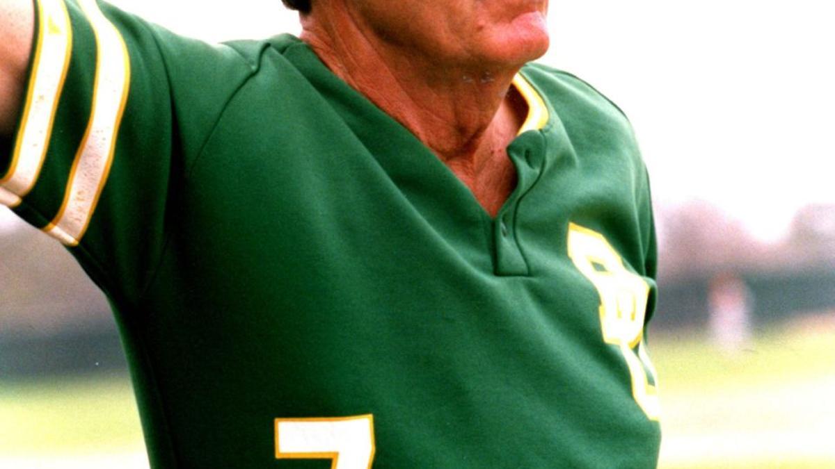 College Baseball Shrine Makes Room For Legendary Bear Mickey Sullivan Baylor Wacotrib Com