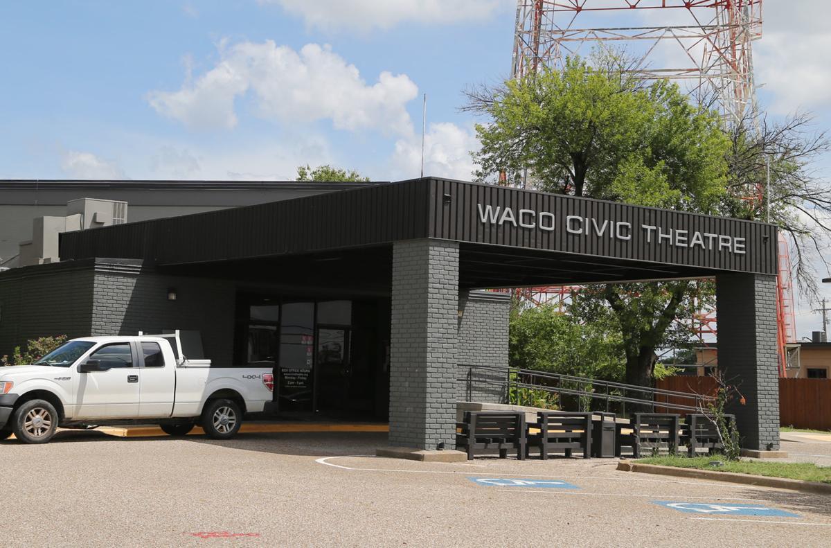 Waco Civic Theater
