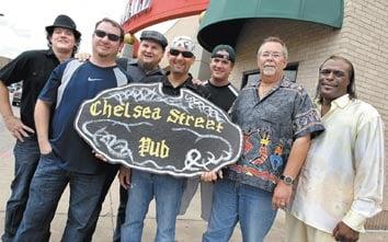 Return to Chelsea Street: Waco rockers reunite to commemorate iconic pub
