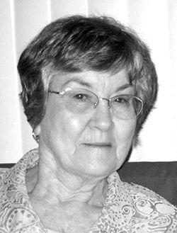 Gregory, Joan
