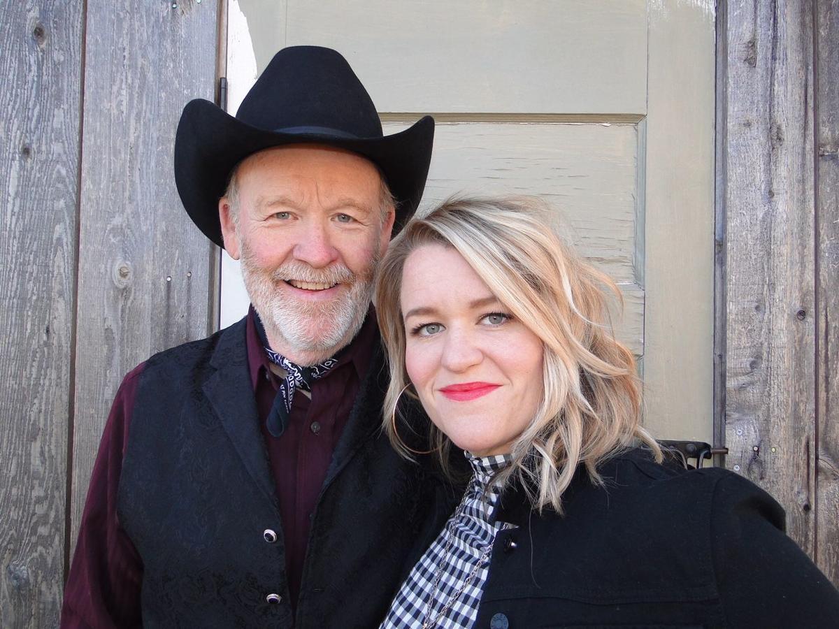 Dick and Emily Gimble (copy)