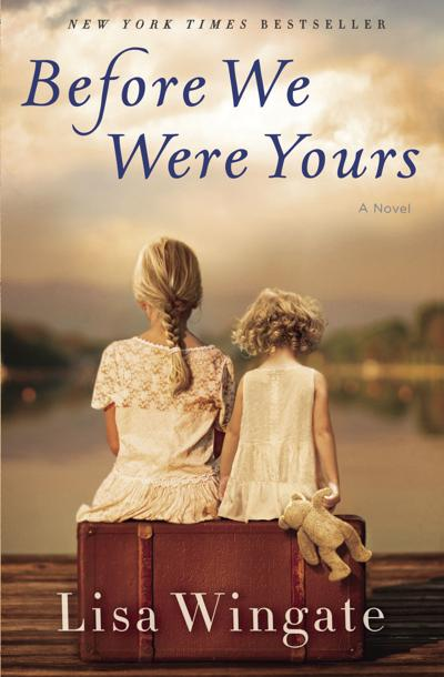 'Before We Were Yours' cover