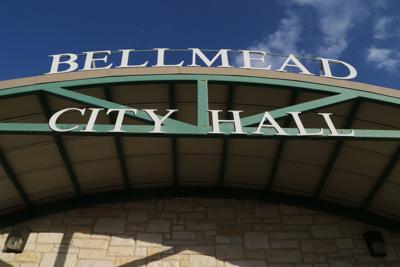Bellmead city hall