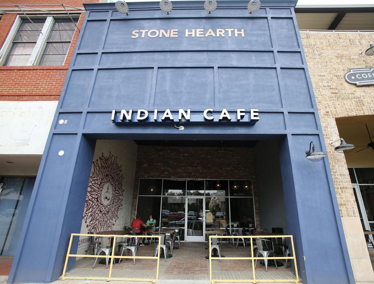 Stone Hearth provides taste of India in downtown Waco | Waco Today ...