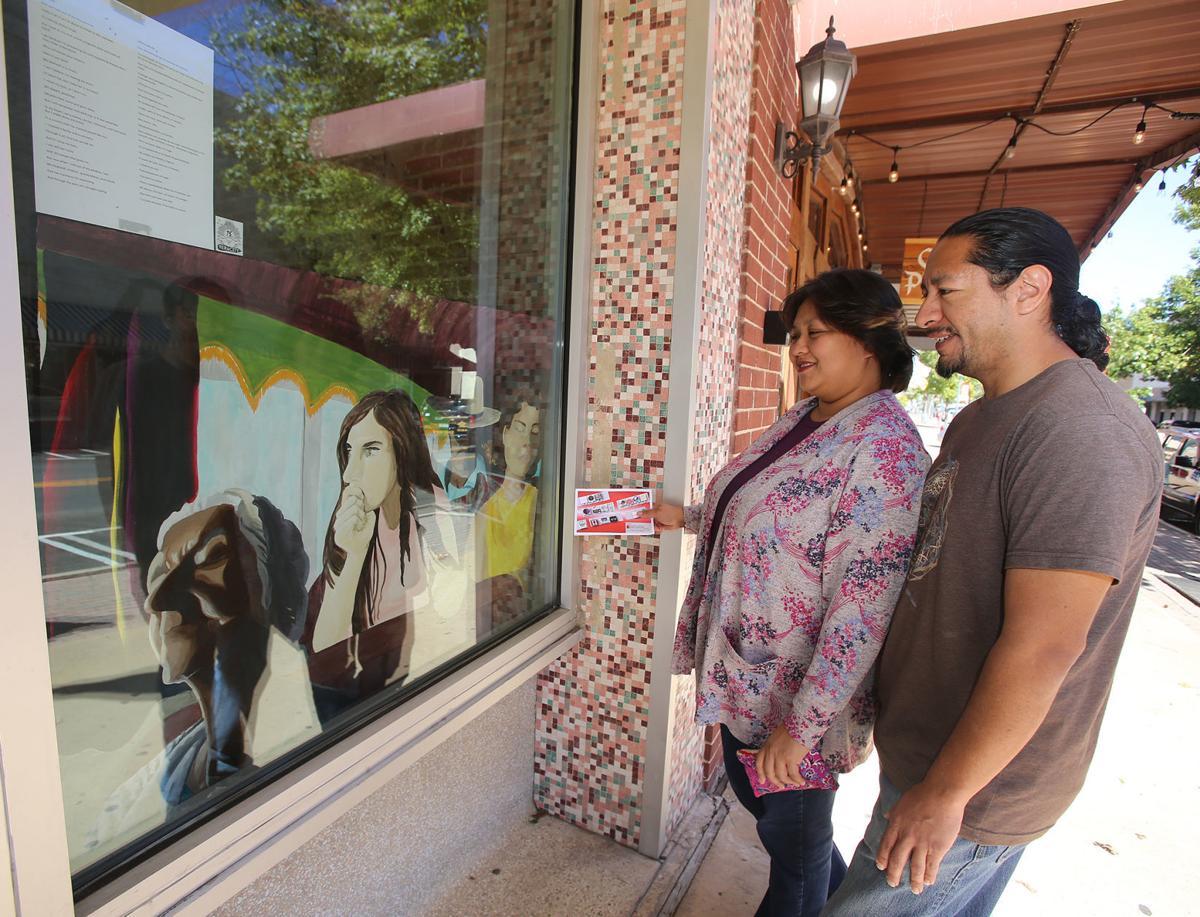 ekprasia art - Veracruzes