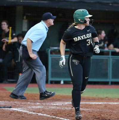 baylor softball  Goose McGlaun (copy)