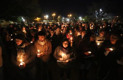 candle vigil bu ra11