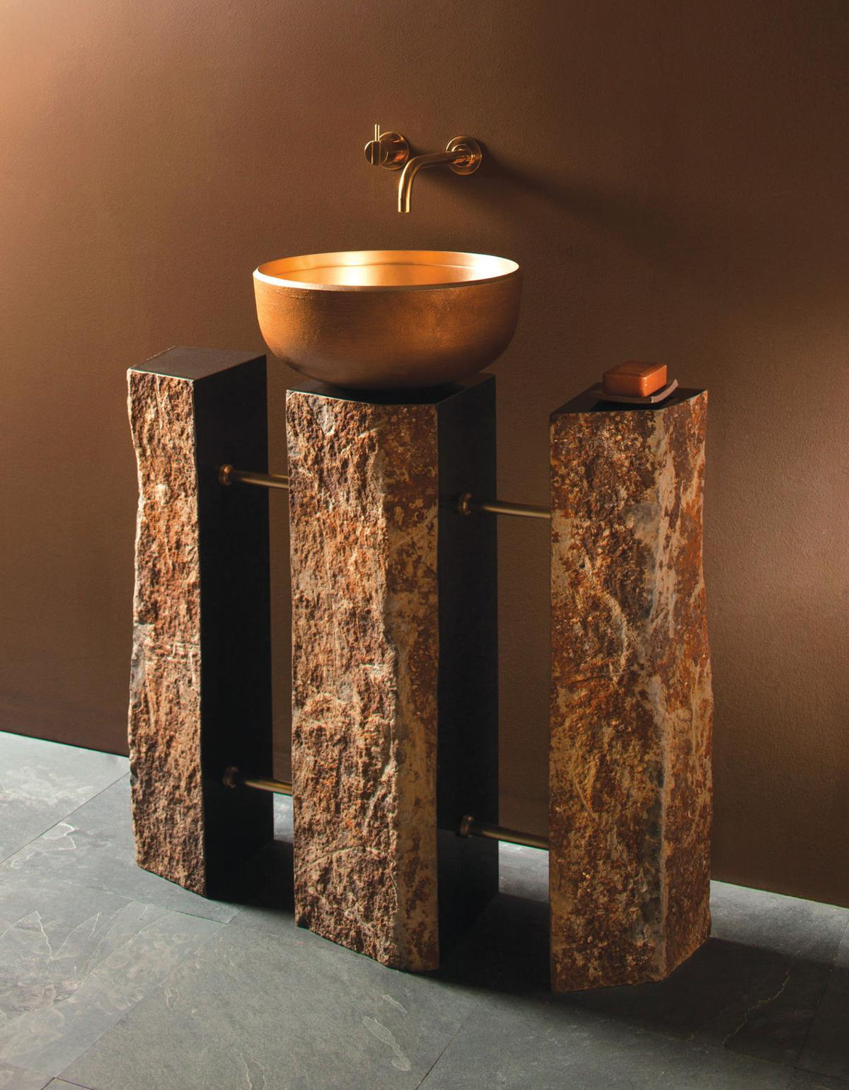New Pedestal Sinks Are Perches With Panache Waco Today Wacotrib Com