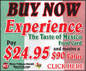 Mexican Food Card Deal