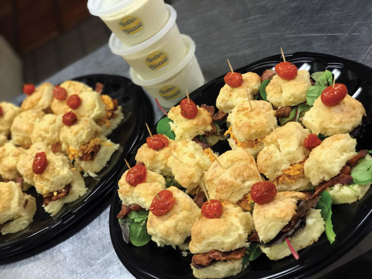 Butter My Biscuit Café blends food with gaming | Waco Today