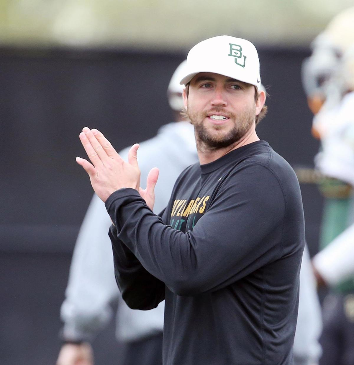 Kendal Briles Says He S Not Interested In North Texas Job