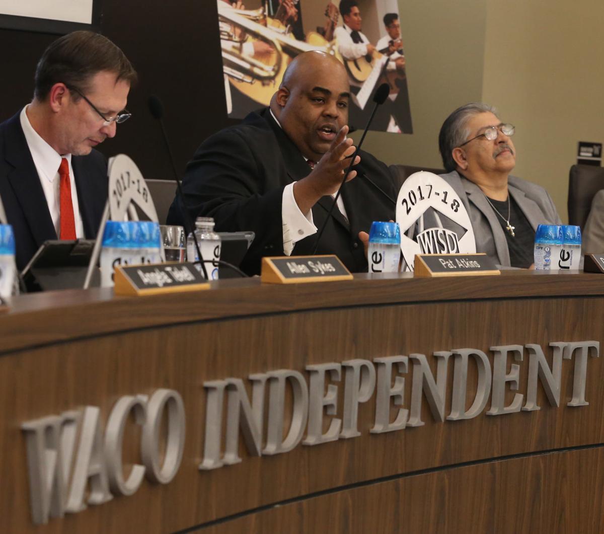 Waco ISD decision