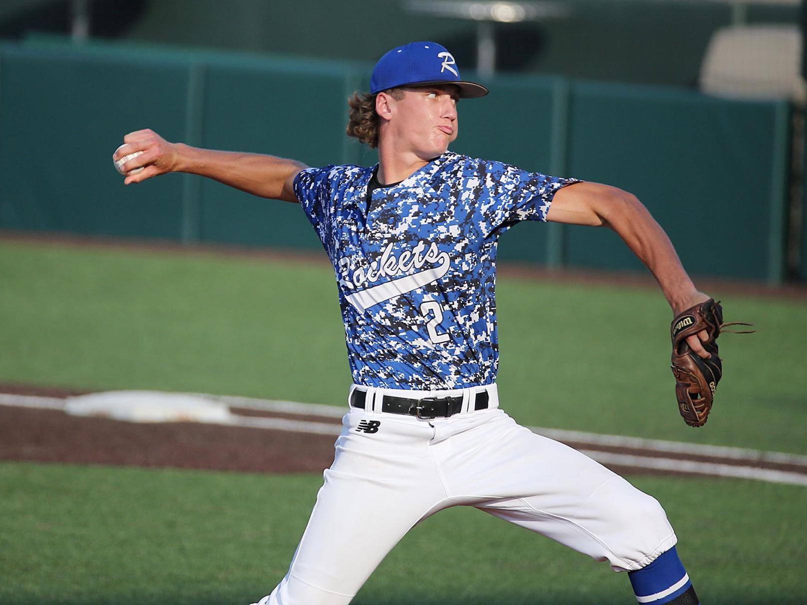 Super Centex Baseball Team Ashcraft Used Attitude Ability To Help Push Robinson To State High School Sports Wacotrib Com