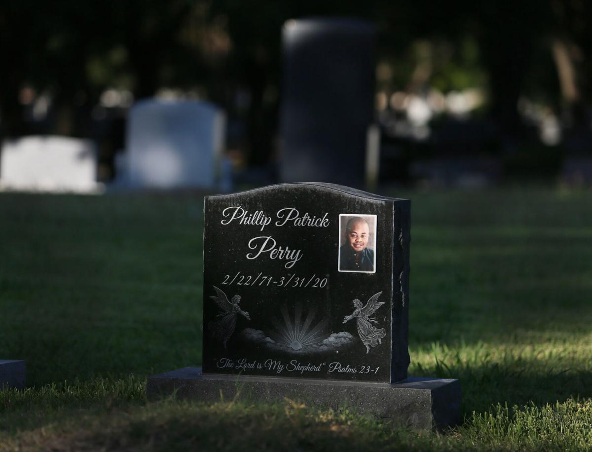 Covid Deaths