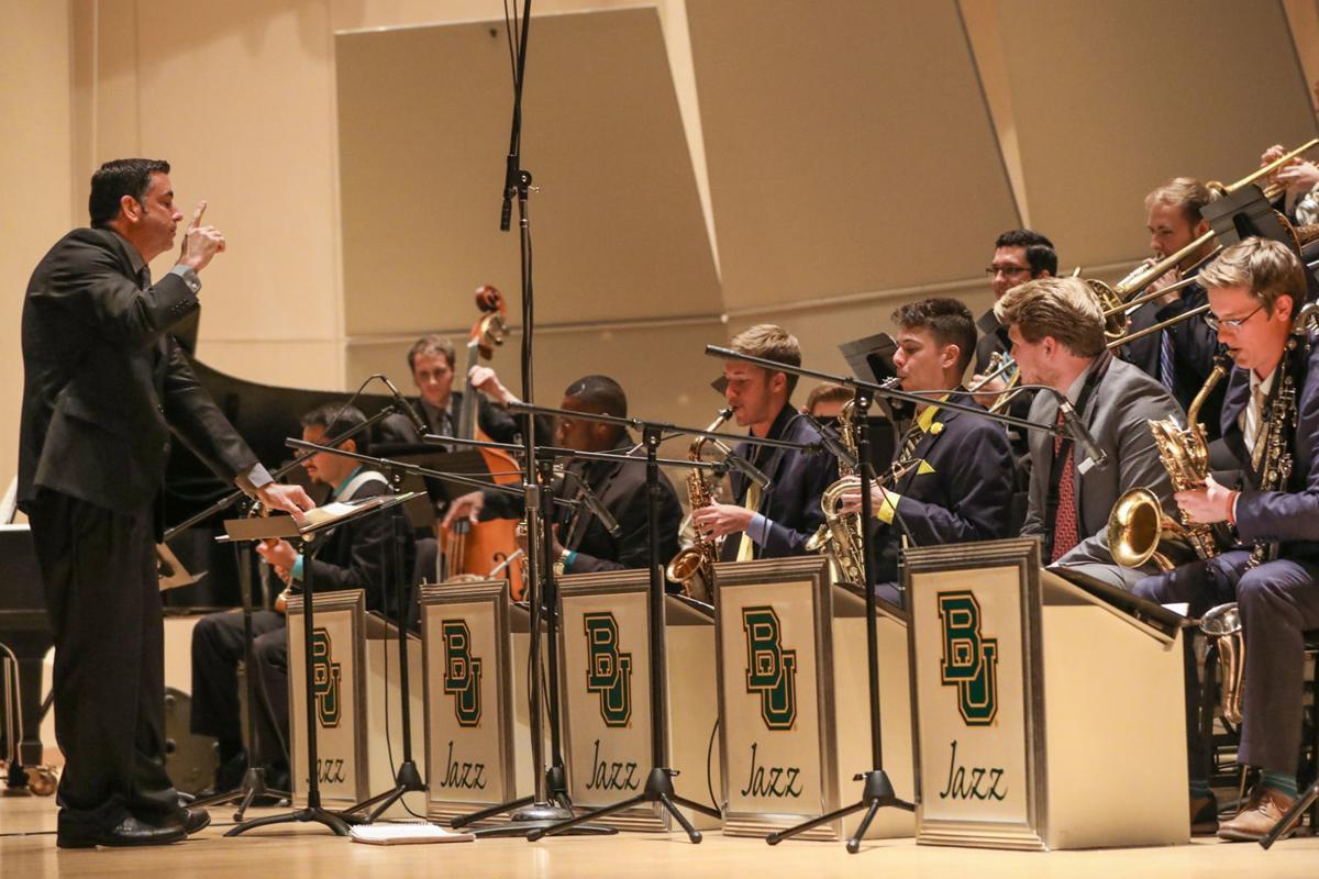 Baylor Jazz Ensemble