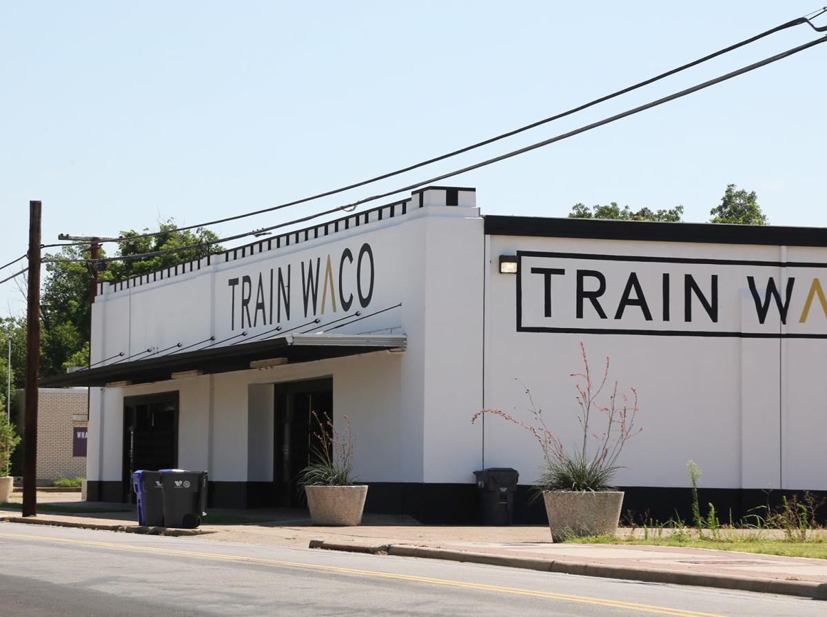 Train Waco (copy)
