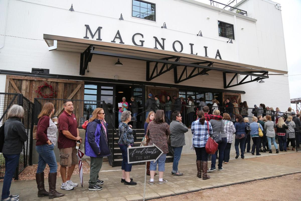 Fixer Upper Effect On Waco Continues As Season 3 Begins