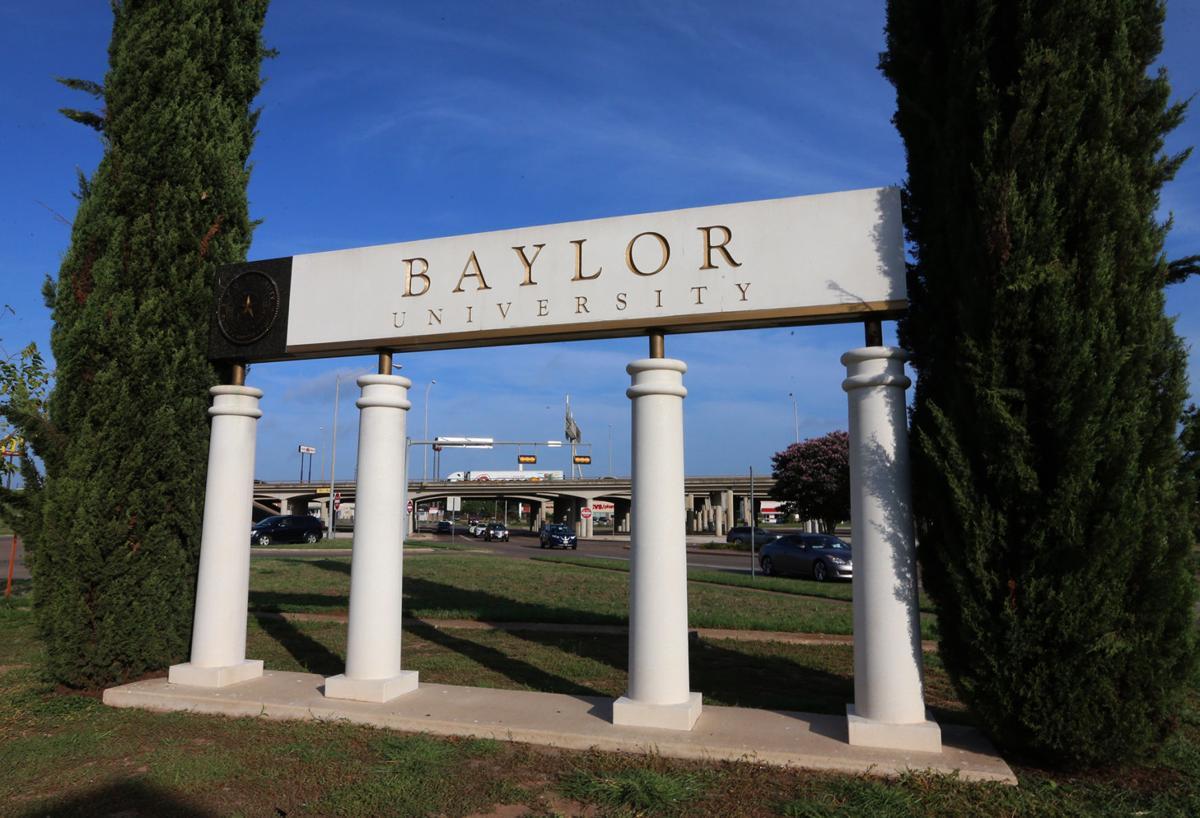 Baylor legal fees
