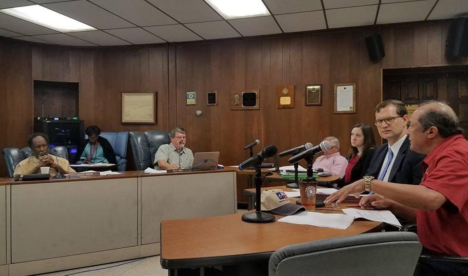McLennan County Veterans Court