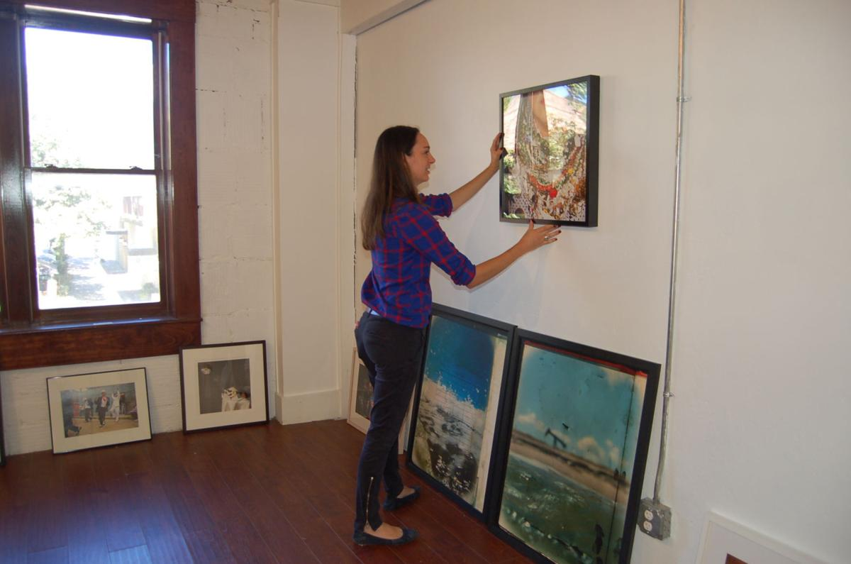 Art Center show