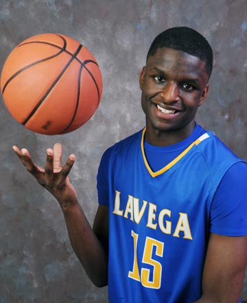 Super Centex Boys' Basketball Team: La Vega senior reliable on and off court