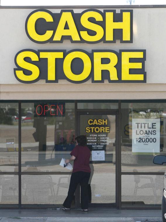 Cash advance obt photo 9