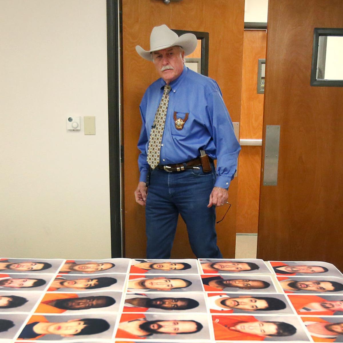 Sheriff's office shifting focus of anti-human trafficking efforts