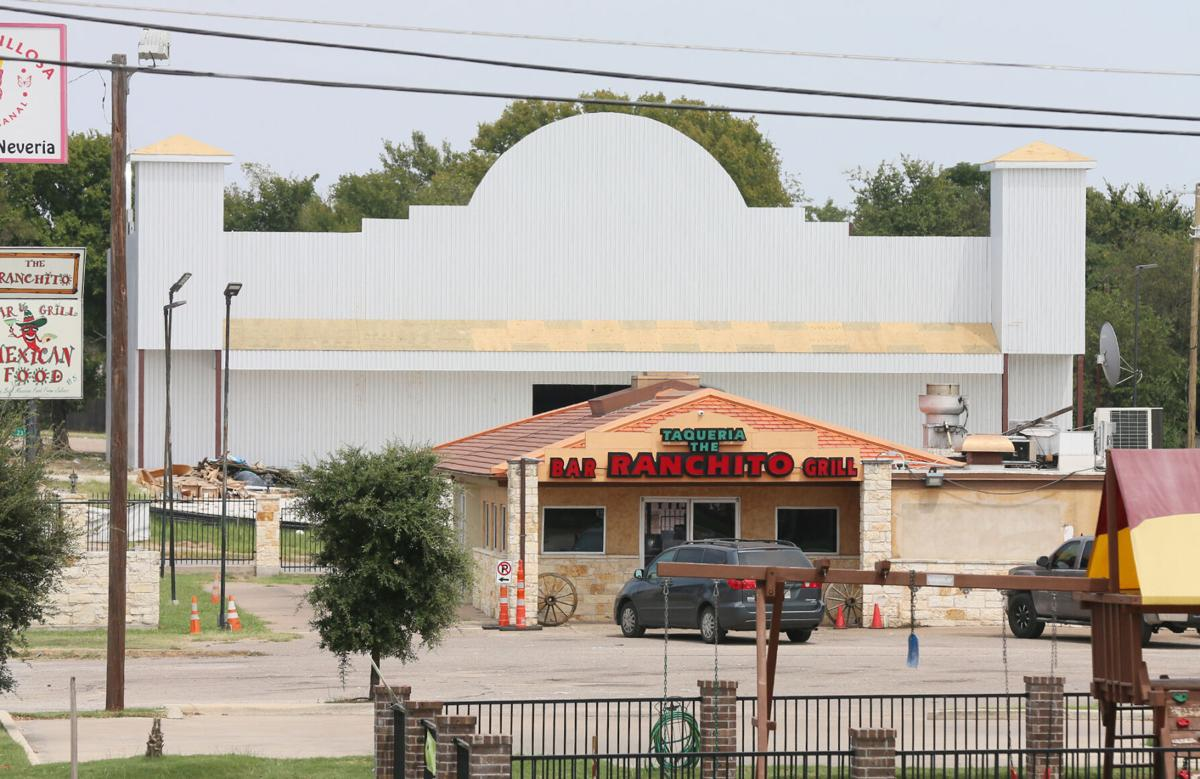 Hispanic grocery