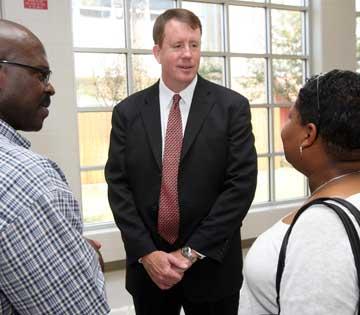 Waco High School Principal Leaving For Fort Worth Area Job Latest Headlines Wacotrib Com