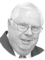 Wilton Lanning - Board of Contributors