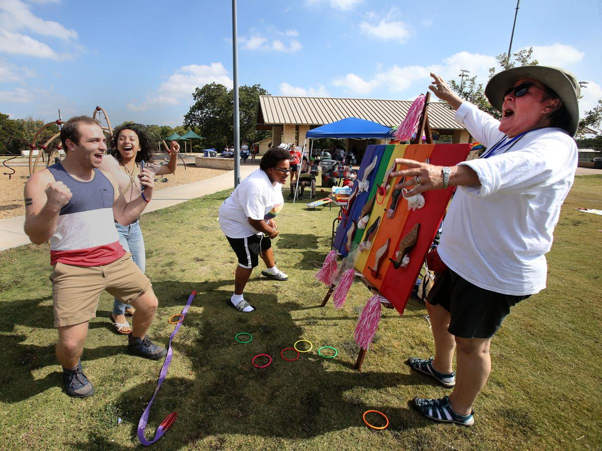 Waco celebrates LGBT pride with Out on the Brazos festival
