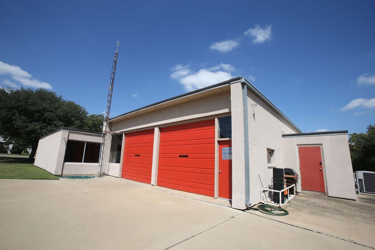 Fire Station No. 5