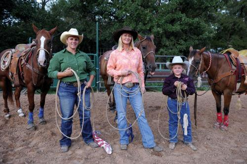 Women Of Rodeo Roping Photos Wacotrib Com