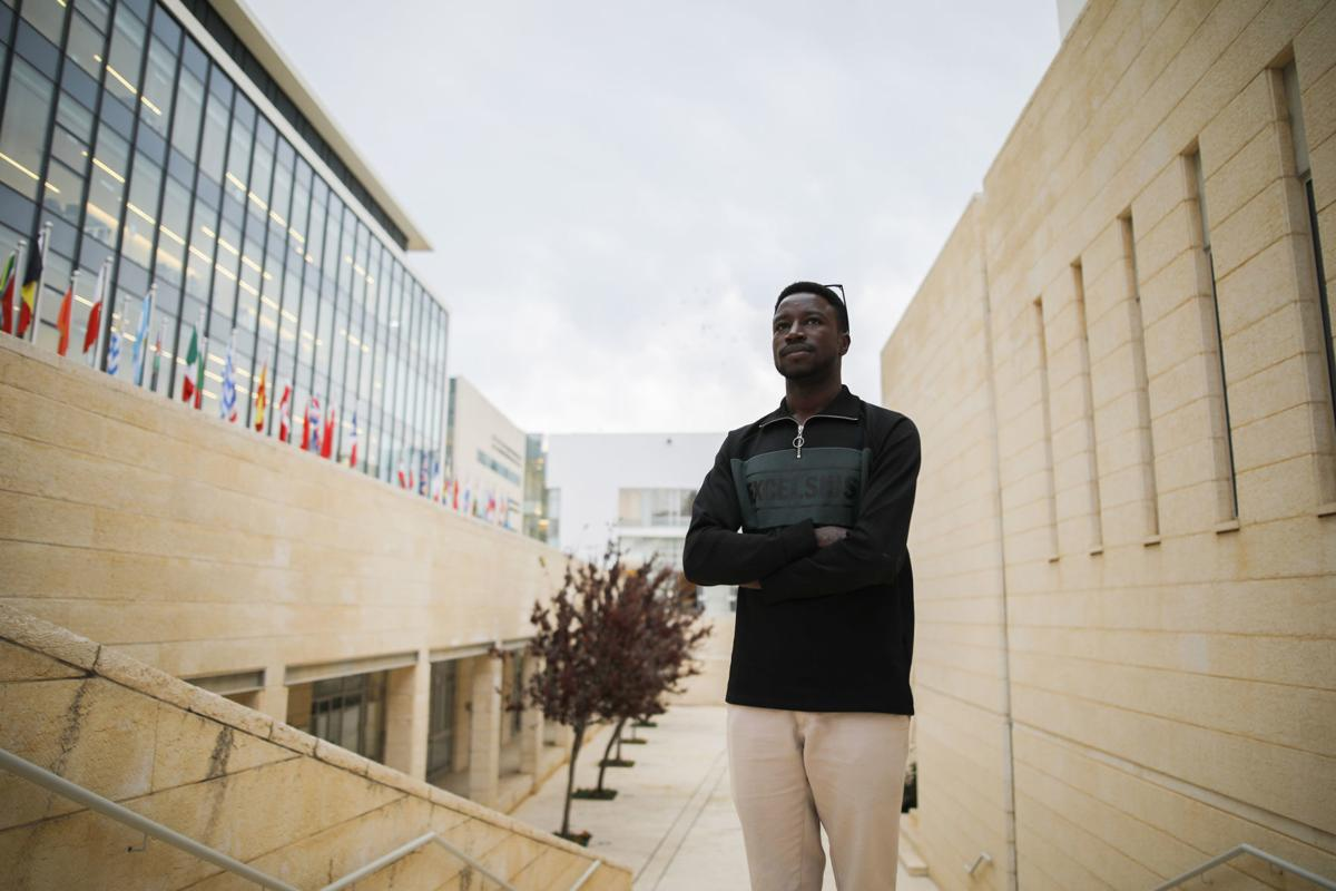 African migrants are facing deportation in Israel