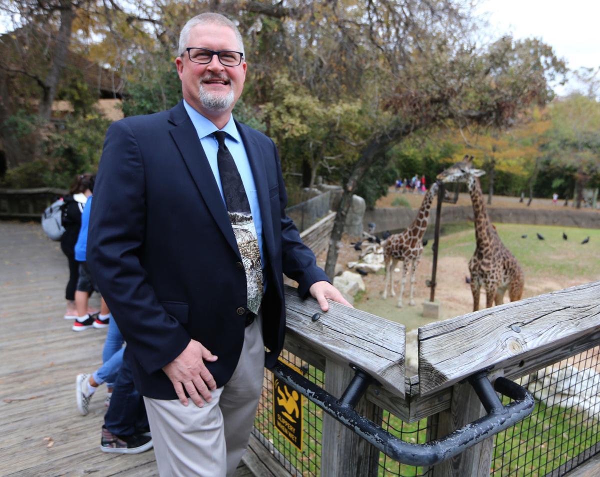 New zoo director (copy)