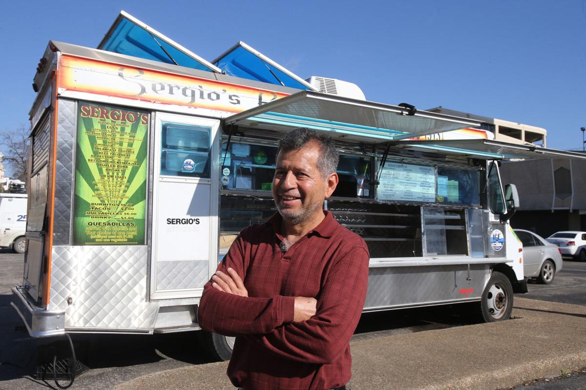 Food Truck Permit Austin